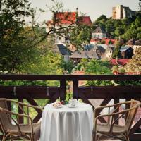 Hotel Villa Bohema, hotel in Kazimierz Dolny