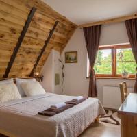 Rustic Lodge Plitvice, hotel in Plitvička Jezera