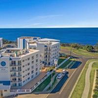 Bargara Blue Resort, hotel in Bargara