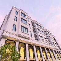 Glory Boutique Suite, отель в Чиангмае