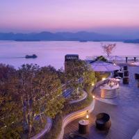 Grand Hyatt Hangzhou, отель в Ханчжоу