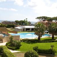 Albergo Mediterraneo, hotel a Terracina