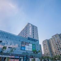 Lavande Hotel Changsha Sunshine 100 Fenghuang Street