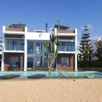 House with 4 bedrooms in Bouznika, with private pool, enclosed garden and WiFi