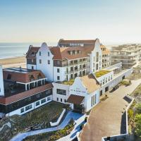 Hotel de Blanke Top, hotel in Cadzand-Bad