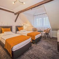 Piccolo Panzió Vendéglő Vinoteca, Hotel in Zalaegerszeg