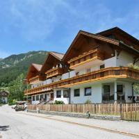 Hotel Pension Alpenhof, отель в городе Колле-Изарко