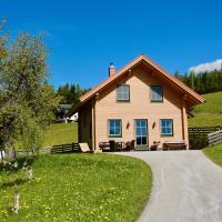 Ferienhaus Lechnerhof am Fuße des Grimmings