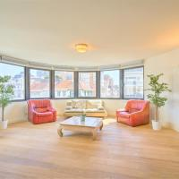 St-Jacobs Luxury Apartments in The Heart of Antwerp