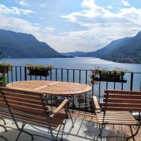 Panorama Lake Como Apartment, hotel in Pognana Lario