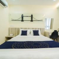 Capital O 89685 Atta Hotel Bukit Mertajam, hotel di Bukit Mertajam
