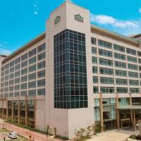 Country Inn & Suites By Radisson, Sahibabad, hotel en Ghaziabad