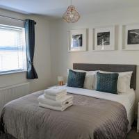 Saffron Court by Wycombe Apartments - Apt 06