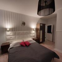Villa Senso – hotel w Busku Zdroju