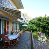Holiday home 176 bis rue Montesquieu