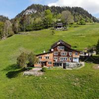 Ferienhaus Gubel, hotel in Alt Sankt Johann