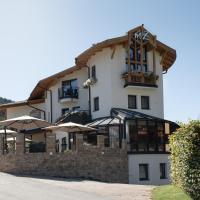 meiZeit Lodge, Hotel in Filzmoos