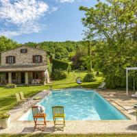 Charming Villa in Melle with Swimming Pool