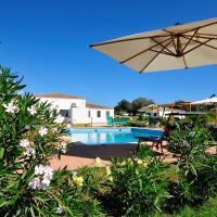 Hotel Baia Cea, hotell i Bari Sardo