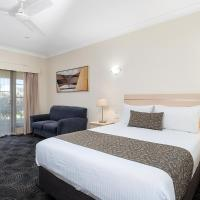 Heritage Motor Inn Corowa, hotel em Corowa