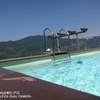 Villa Anna, hotel a Torria