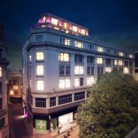 Lavish Apartment in Liverpool near World Museum