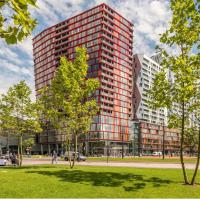 Rotterdam center apartment hotel