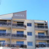 Hotel La Cote d'Argent, hôtel à La Palmyre