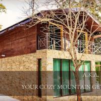 A.K.A. HOUSE — YOUR COZY MOUNTAIN GETAWAY