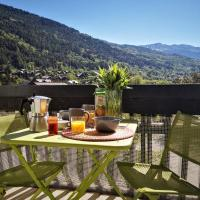 Studio Serre Chevalier avec terrasse