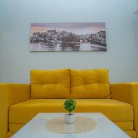 Apartments Biskupović, hotel Muóban