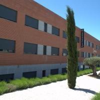 Hotel-Apartamentos Tartesos, hotel in Las Rozas de Madrid
