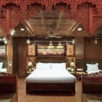 Pearl Palace Heritage Boutique Hotel, hotel en Jaipur