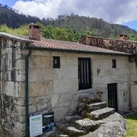 Peneda Mountain Cottage