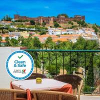 Hotel Colina Dos Mouros, hotel in Silves
