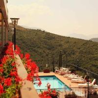 L'Oliveto, hotel in Cineto Romano