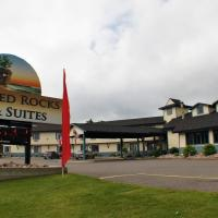 Pictured Rocks Inn and Suites, hotel in Munising