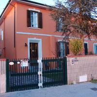 House with one bedroom in Pisa with WiFi, hotell i Pisa