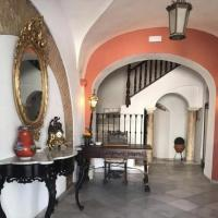 Hotel Los Balcones de Zafra, hotel in Zafra