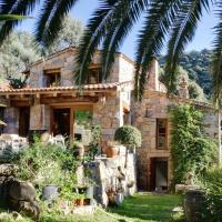 House with 3 bedrooms in Olmeto, with wonderful mountain view, enclosed garden and WiFi - 7 km from the beach