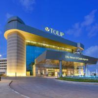 Tolip Resort El Galala Majestic، فندق في العين السخنة