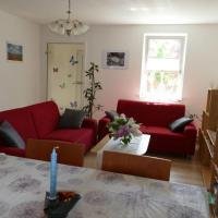 Ferienwohnung-Amsel-kinderfreundliche-Unterkunft-in-zentraler-Lage, hotel in Bergen auf Rügen