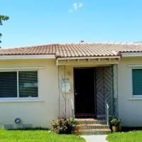 FAMILY Guayabita's House