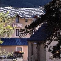 Hôtel Les Castets d'Ayré, hôtel à Barèges