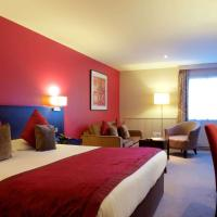 Aberdeen Airport Dyce Hotel, Sure Hotel Collection by BW, hotel near Aberdeen Airport - ABZ, Dyce