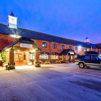 The Olde Barn Sure Hotel Collection by Best Western, hotel in Marston