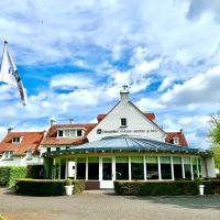 Paping Hotel & Spa, hotel in Ommen