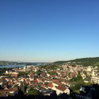 Panorama Apartment, hotel in Bingen am Rhein