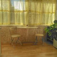 Уютная квартира, отель в городе Белоозерский