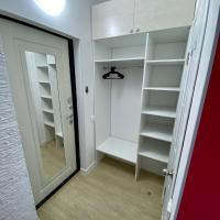 Квартира-студия Роза